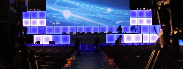 Banca Etruria riunione soci 2011